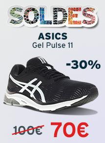 Soldes Asics Gel Pulse 11