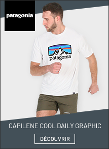Patagonia capilene cool daily graphic