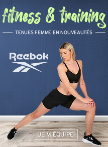 Reebok Fitness & Training