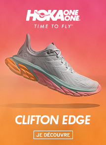 Hoka Clifon Edge M