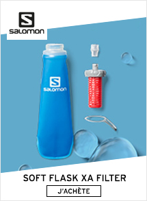 Salomon Soft Flask XA Filter