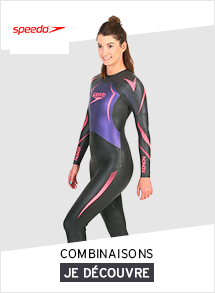 Speedo Combinaisons W