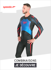 Speedo Combinaisons M