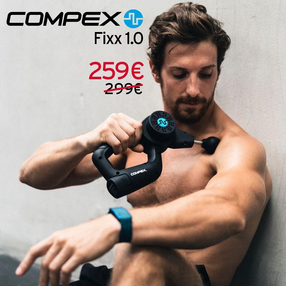 Compex Fixx 1.0