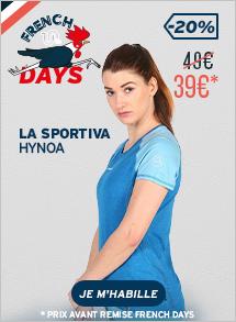La sportiva Hynoa