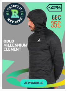 Odlo millennium element