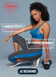 Anita air control & legging Fitness