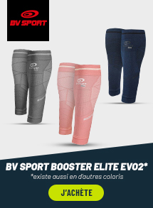 BV sport booster elite EV02