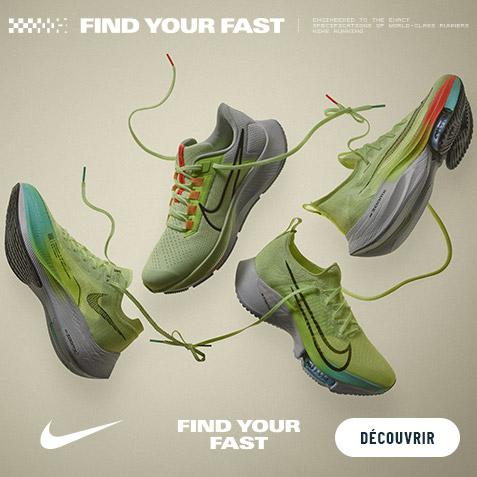 Nike Fast Volt