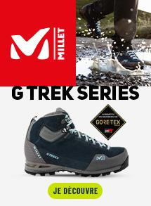 Millet G Trek Series