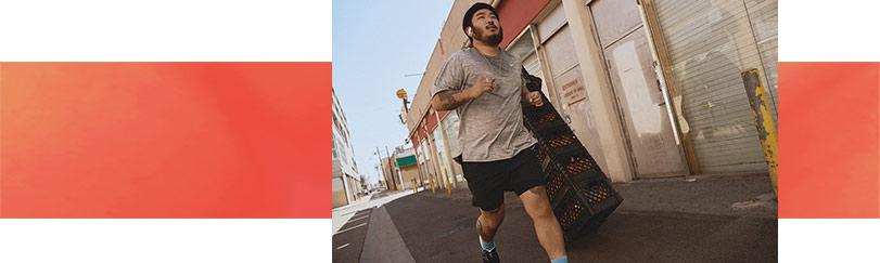 Nike pegasus 38 pour homme