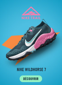 nouvelles chaussures nike trail wildhorse 7