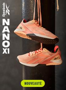 Reebok Nano X1 W