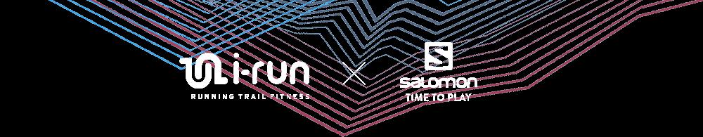 i-Run et la Fondation Salomon
