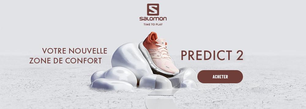 Salomon Predict 2