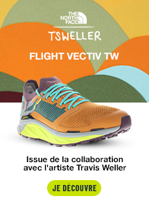 The North Face Vectiv TW W