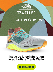 The North Face Vectiv TW M