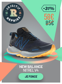 New balance Nitrel V4 M
