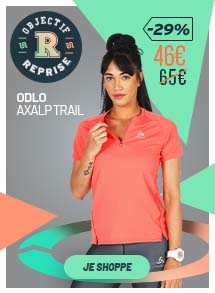 Odlo Axalp Trail W
