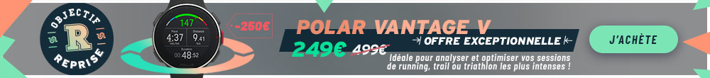 Polar Vantage V