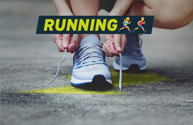 chaussures de running pas cher