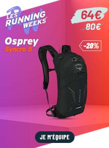 Osprey Syncro 5