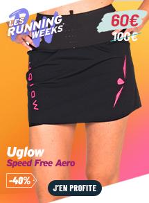 Uglow speed free aero