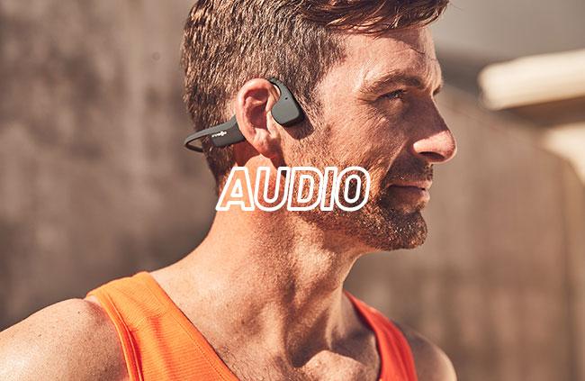 écouteurs pour le running en Running Weeks