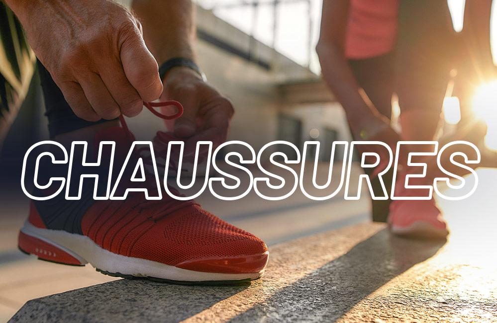chaussures de running en Running Weeks pour homme et femme