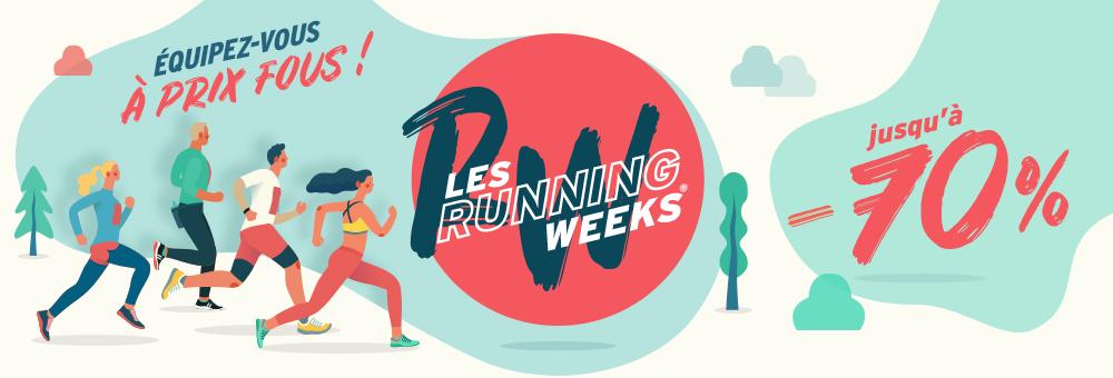 Running Weeks running trail fitness