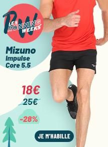 Mizuno Impulse Core 5.5 M