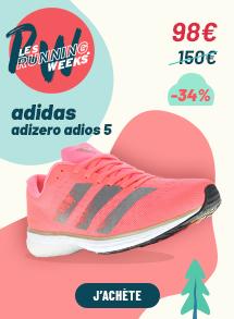 Adidas adizero adio 5 M