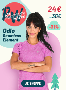 Odlo Seamless Element W