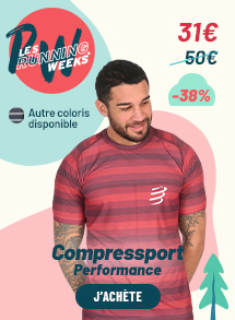 Compressport performance M