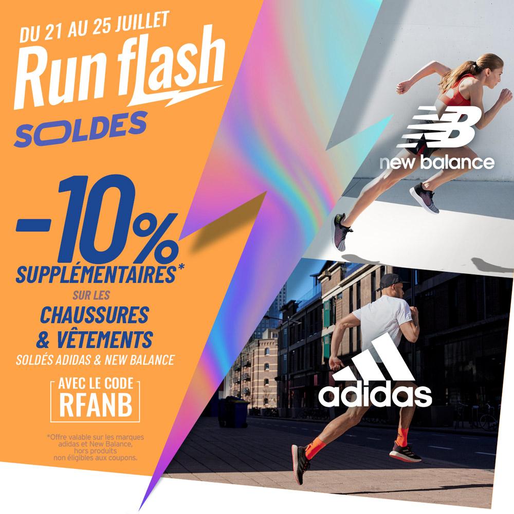 Run Flash