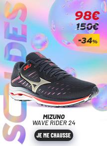 Mizuno wave Rider 24 W