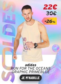 adidas Run for the oceans graphic prmeblue m