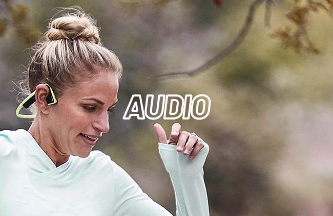 écouteurs pour le running en soldes
