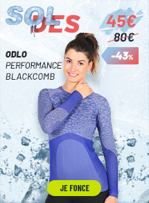 Odlo Performance Blackcomb W