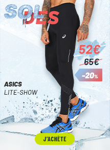 Asics Lite-show M