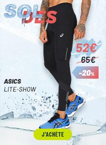 Asics Lite-show M