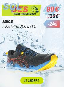 Asics Fujitrabuco Lyte M