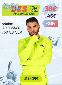 adidas Adi Runner Primegreen