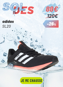 adidas SL20 W