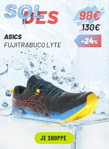Asics Fujitrabuco Lyte M