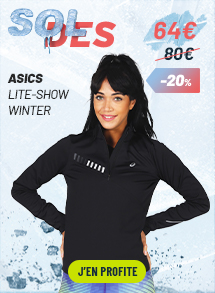 ASICS lite-show winter