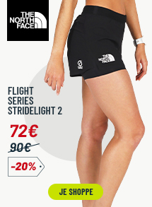 The north Face Flight Series Stridelight 2 W