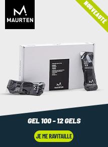 Maurten Gel 100 -12 gels