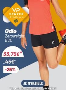 Odlo Zeroweight ECO W