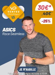 Asics Race Seamless M